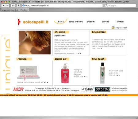 www.solocapelli.it