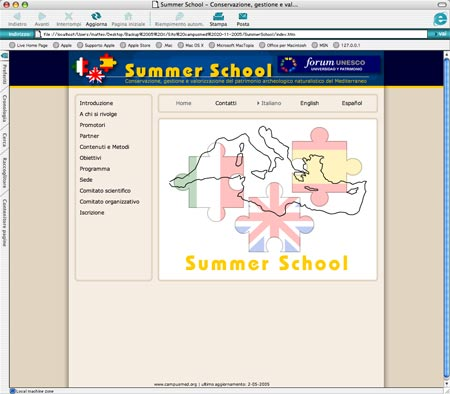 www.campusmed.it/summerschool